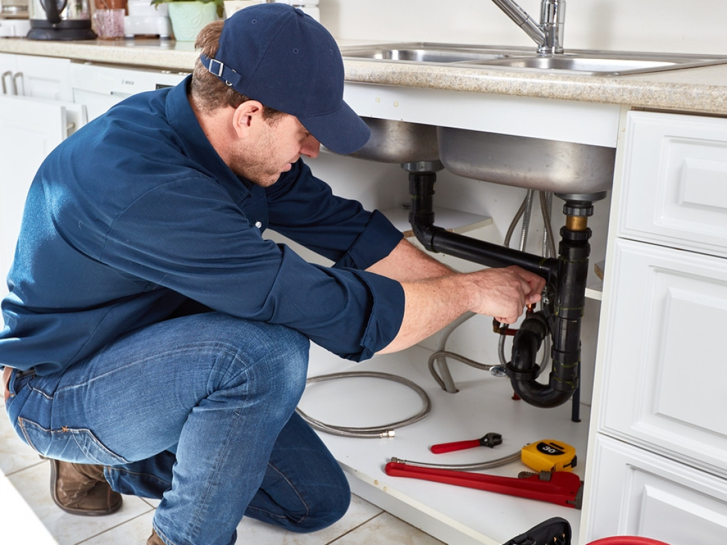 For Your General Plumbing Repair and Installation Needs
