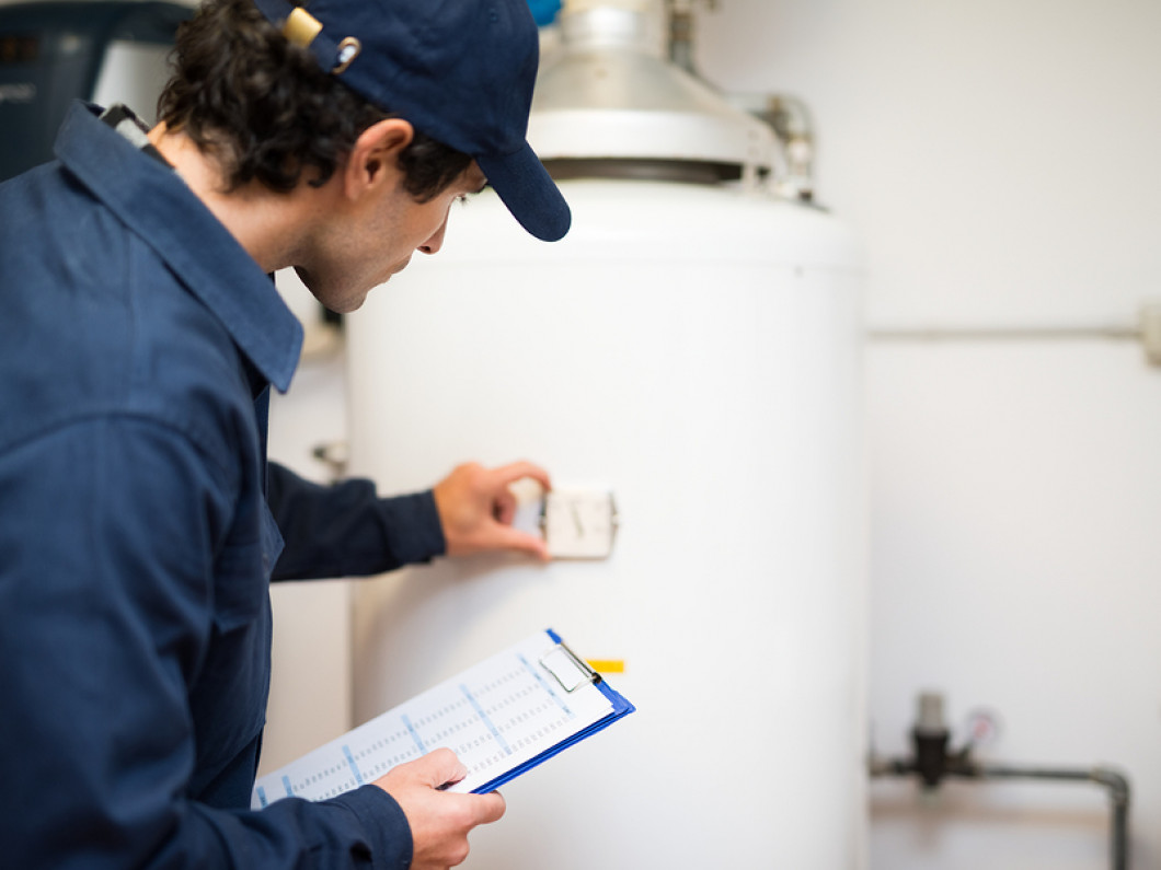 G & M Plumbing Specialize's in Traditional and Tankless Water Heater Installation and Repair