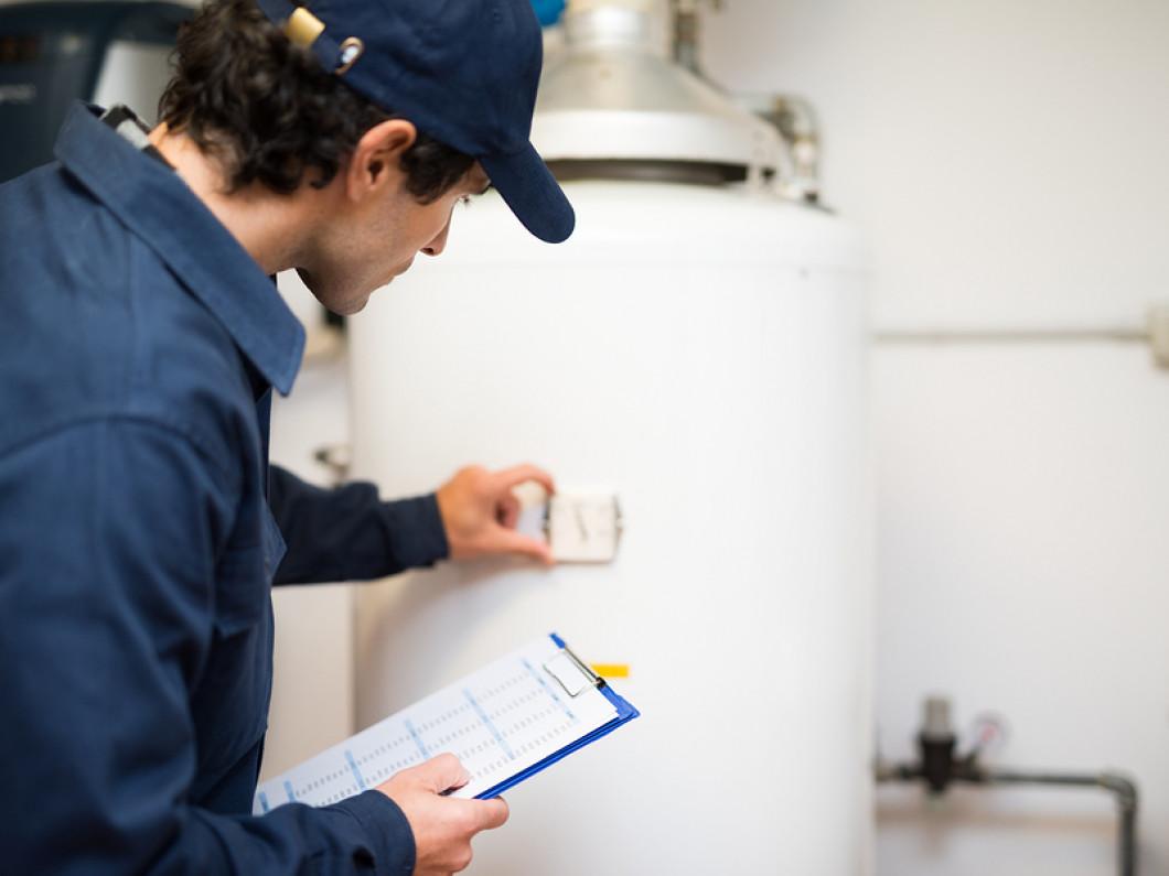 Tankless Water Heater Installation Amp Repair Pflugerville